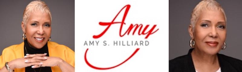 Amy S. Hilliard